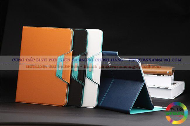 Bao da Galaxy Note 10.1  P601 hiệu Rock ( Excel Case)