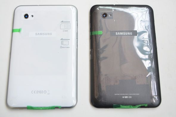 Vỏ Samsung Galaxy Tab 7.0 Plus P6200