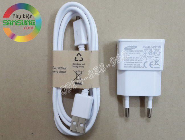 Sạc cable Samsung Galaxy Core i8262