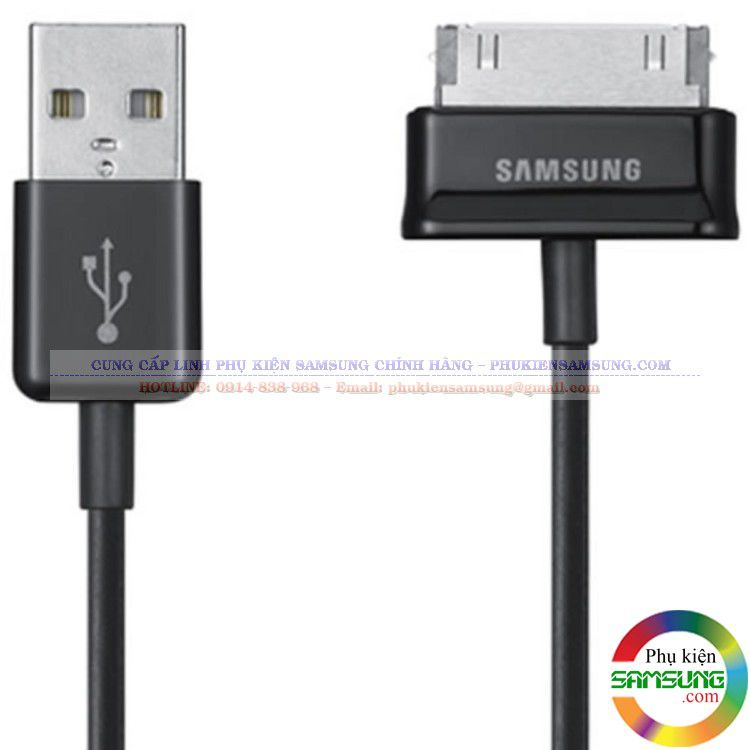Cáp USB Samsung Galaxy Note 10.1 N8000