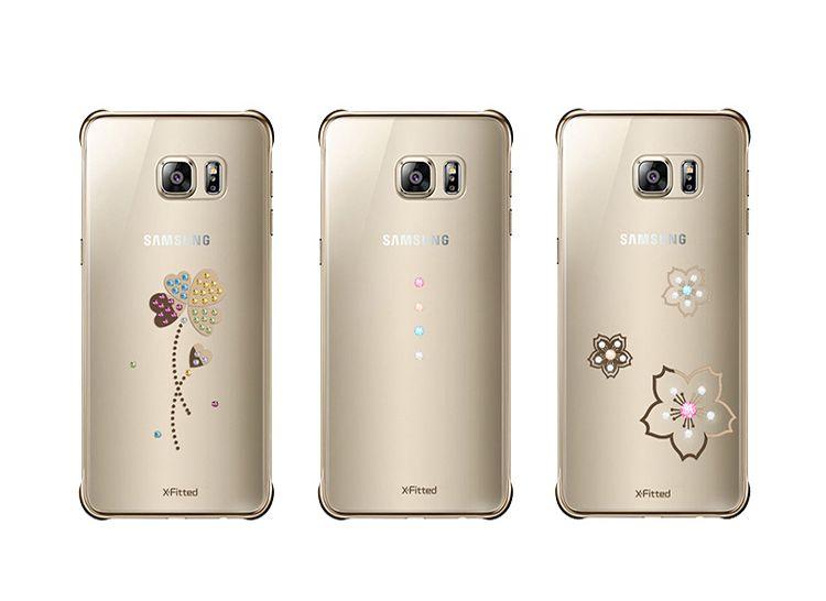 Ốp lưng Galaxy S7 Edge hiệu X-Fitted