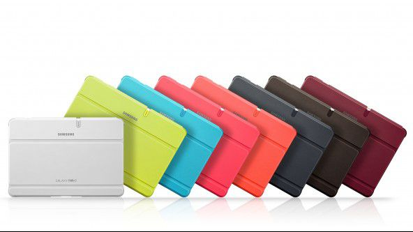 Bao da Galaxy Tab 2 7.0 Book cover