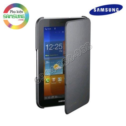 Bao da Book cover Samsung Galaxy Tab 7 Plus P6200