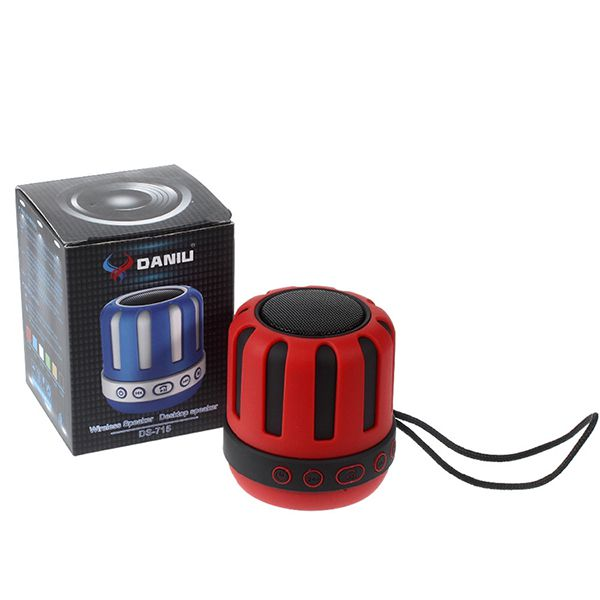 Loa bluetooth Daniu Desktop Speaker DS715