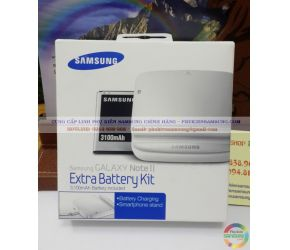 Dock sạc Pin Samsung Galaxy Note 2 N7100