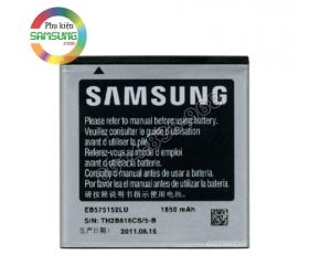 Pin Samsung Epic 4G