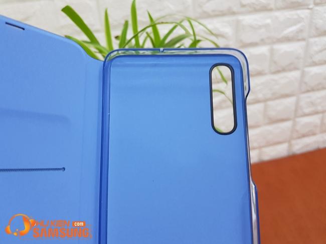 bao da Samsung A70 WALLET COVER