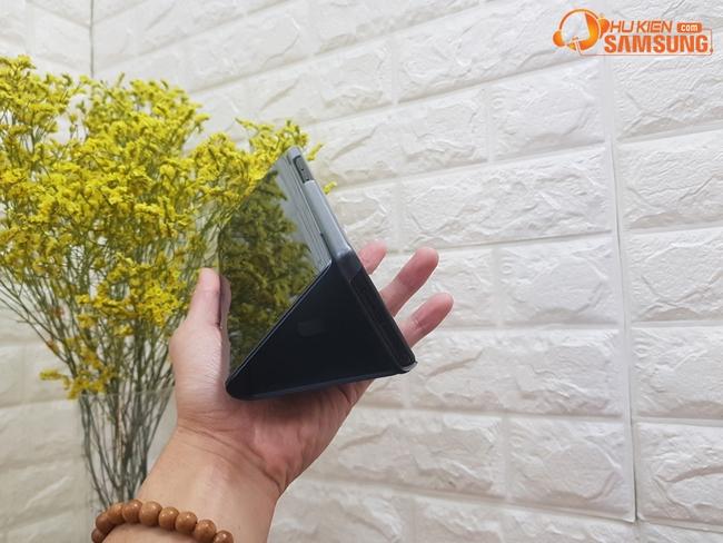 Bao da Clear View Galaxy S10 chính hãng Samsung giá rẻ