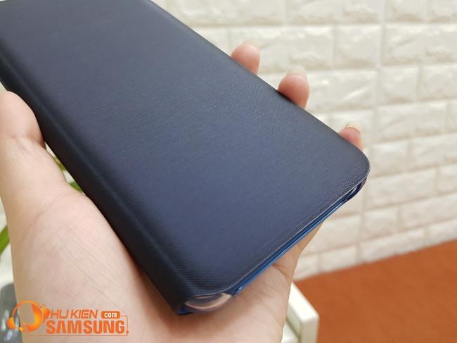 bao da Samsung A70 WALLET COVER giá