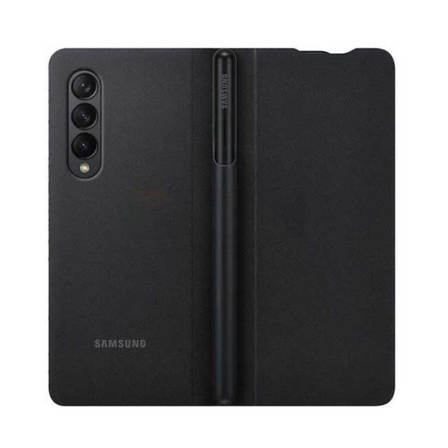 bao da Samsung Z Fold 3 kèm bút Spen giá bao nhiêu