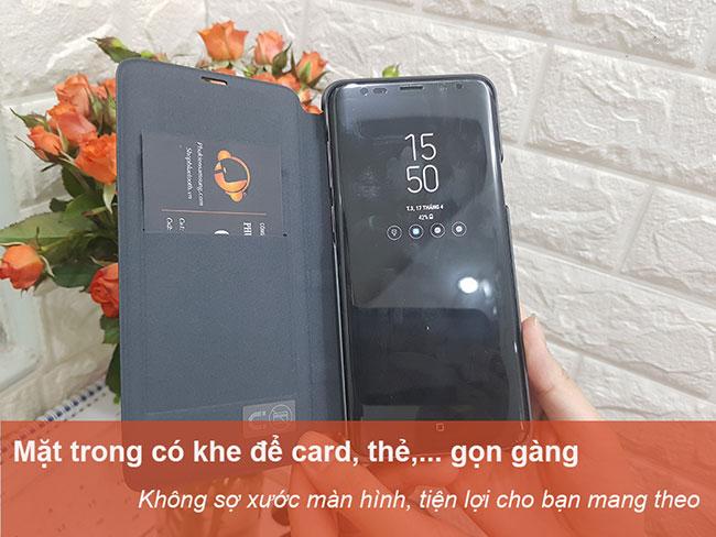Bao da Led View Galaxy S10 E chính hãng Samsung hn
