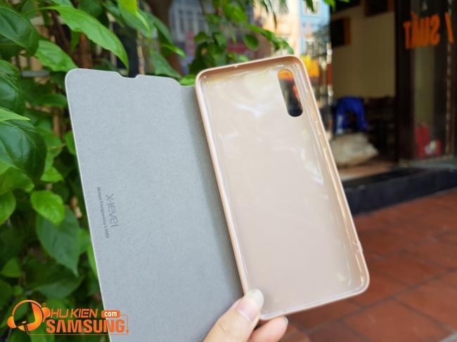 Bao da Samsung A70 FIB Color