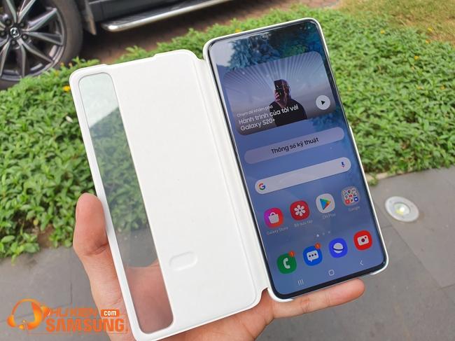 mua bao da Samsung S20 Plus chính hãng Hà Nội, TPHCM