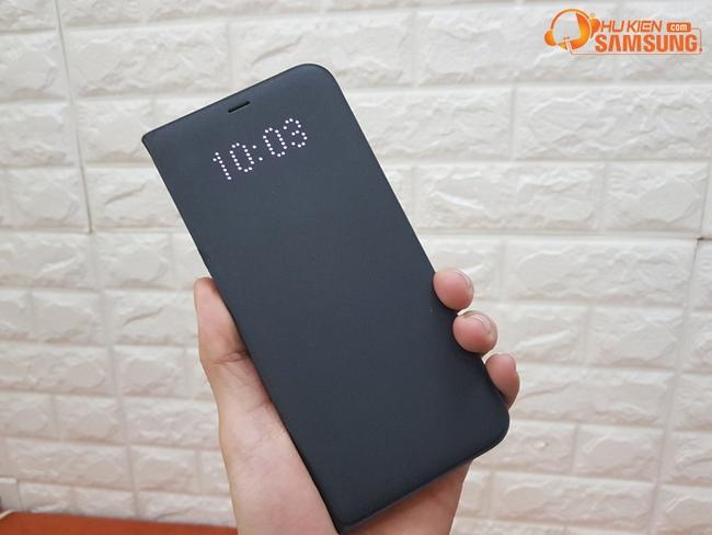 bao da Led View Samsung S8 Plus chính hãng giá tốt