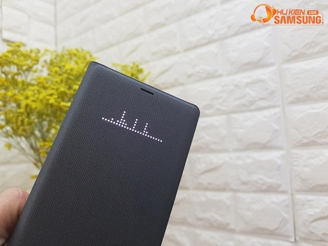 Samsung Note 8 Led View Cover chính hãng Samsung