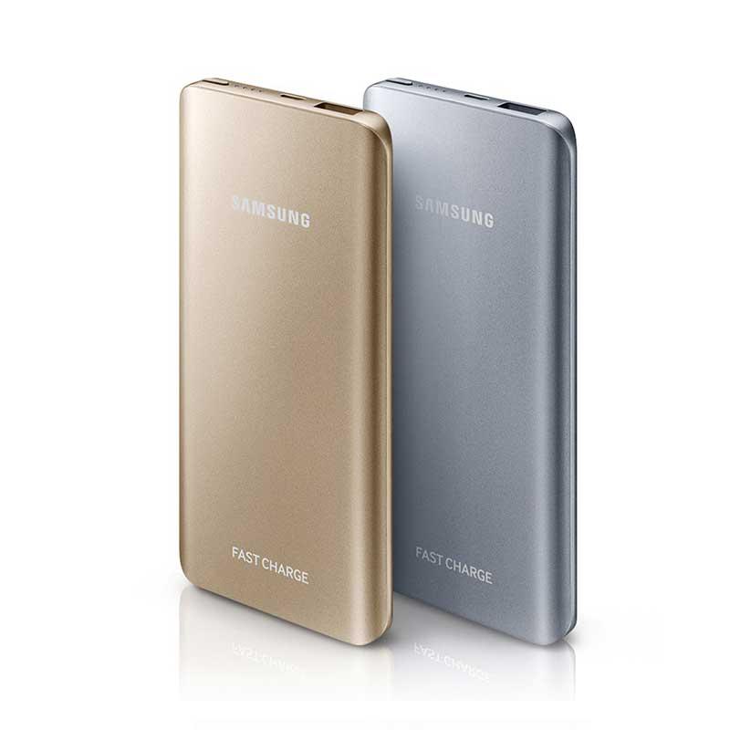Kết quả hình ảnh cho Pin dự phòng Samsung sạc nhanh 5200Mah chính hãng