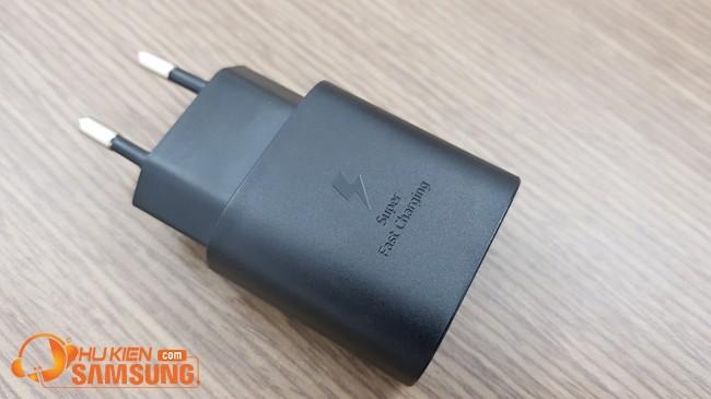 Bộ sạc Samsung Galaxy A52, A72 chính hãng
