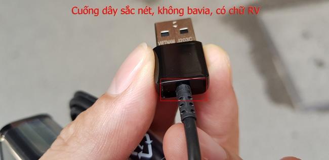 Cable USB Type C Galaxy S8 chính hãng