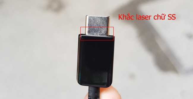 Cable USB Galaxy S8 Plus
