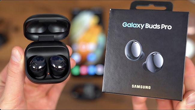 Tai nghe Samsung Galaxy Buds Pro chính hãng Hà Nội