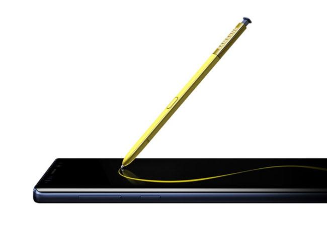 bút s pen note 9 chính hãng