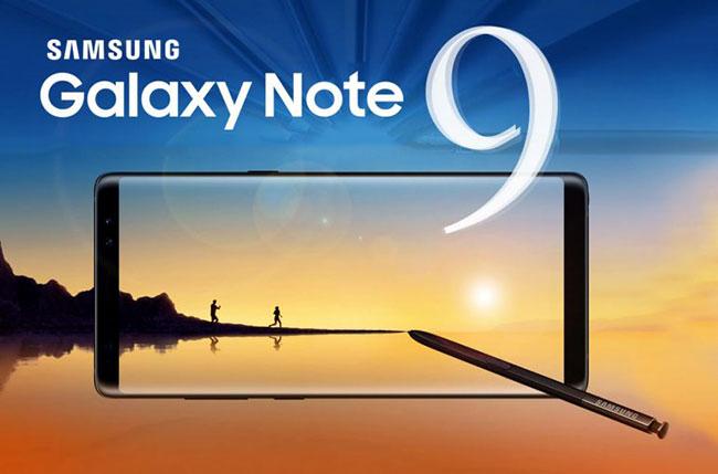 bút spen Note 9 chính hãng