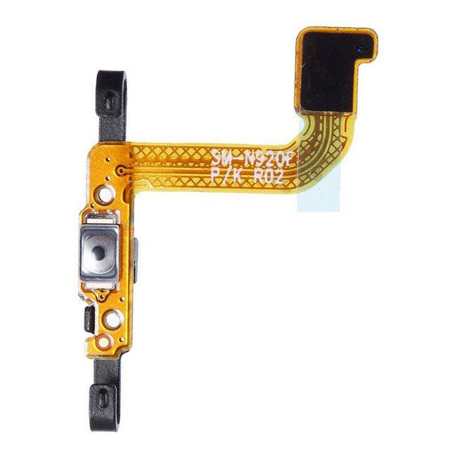 Cable phím nguồn Galaxy Note 5 chính hãng