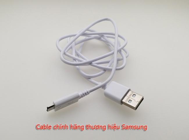 Cáp USB Galaxy S6 chính hãng