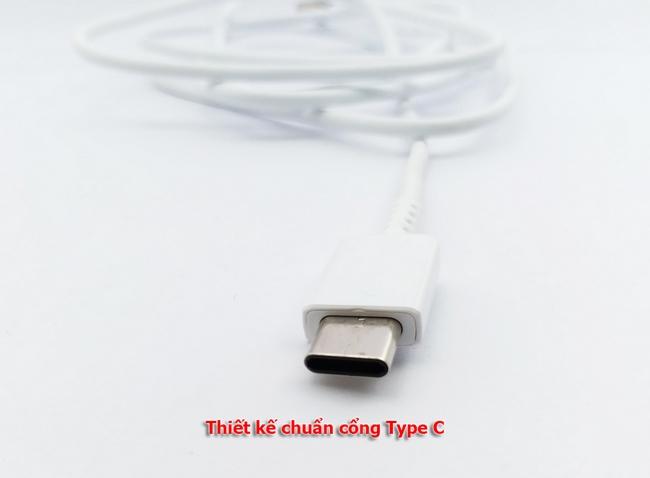 Cable USB Galaxy A8 2018 chính hãng Samsung