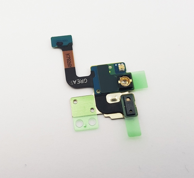 Cảm biến tiệm cận đen flash Galaxy Note 8 chính hãng
