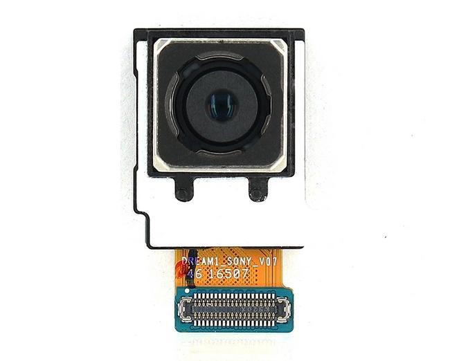 Camera Galaxy S8 Plus chính hãng