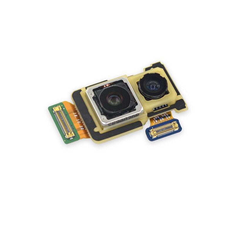 Camera sau Galaxy S10e chính hãng