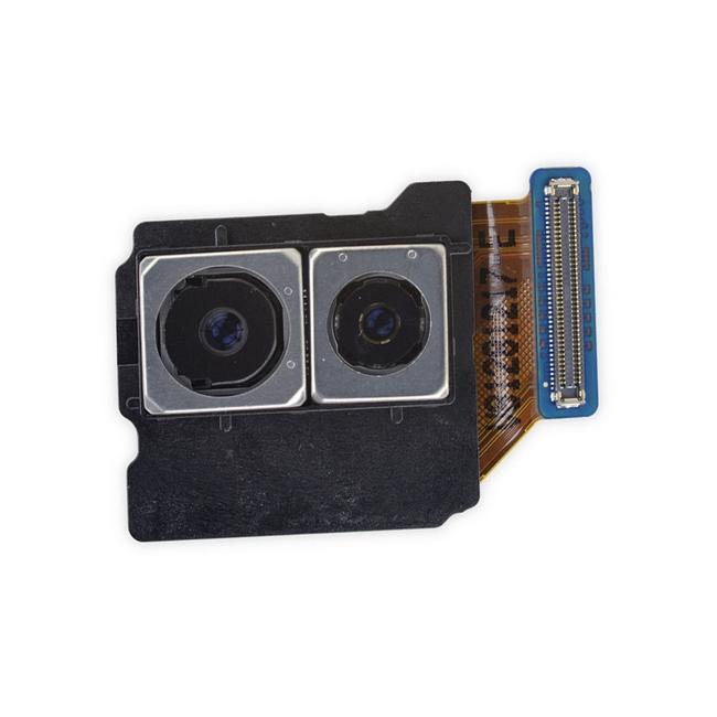Thay Camera sau Galaxy S9 Plus chính hãng