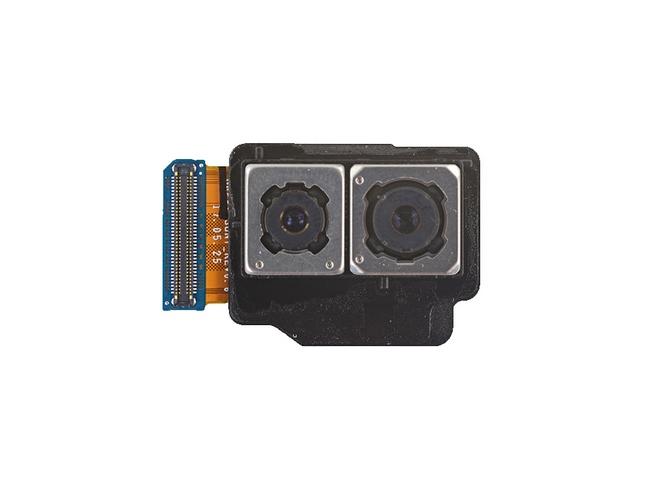 camera kép Galaxy Note 8