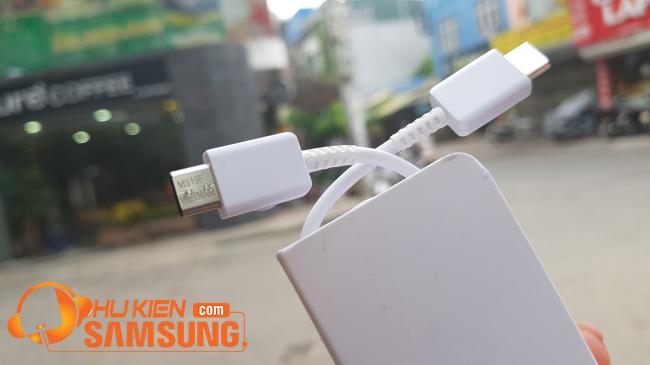Mua dây cáp sạc Samsung A80 chính hãng giá rẻ Hà Nội