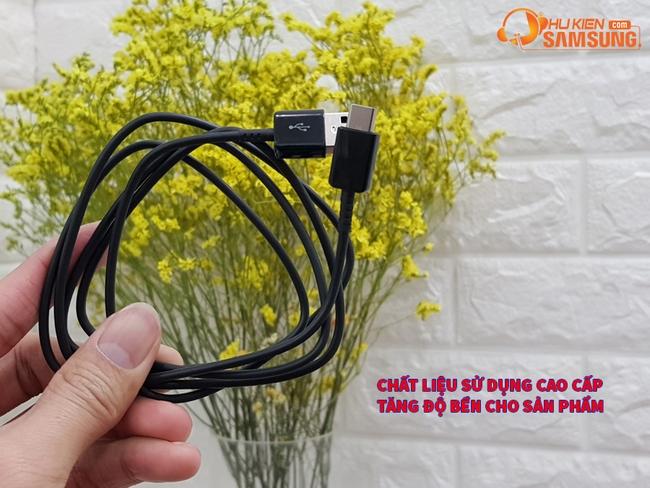 cáp USB Type C Galaxy S10 chính hãng Samsung giá bao nhiêu