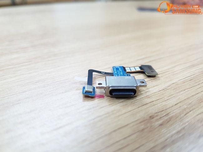 Chân sạc Galaxy Note 9 chính hãng