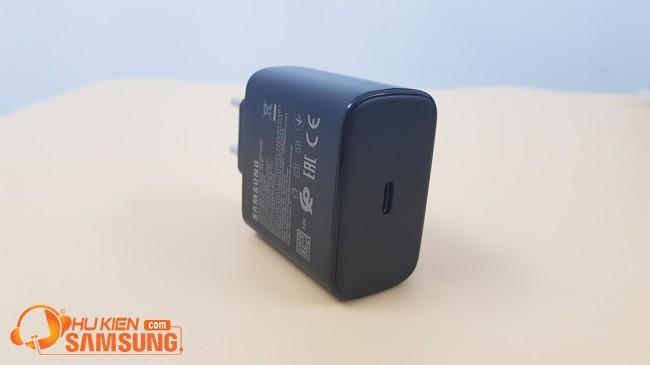 củ sạc nhanh 45W chính hãng Samsung Note 10 Plus hcm