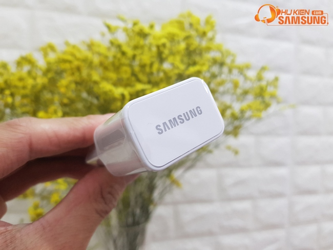 Củ sạc Samsung J6 2018 chính hãng