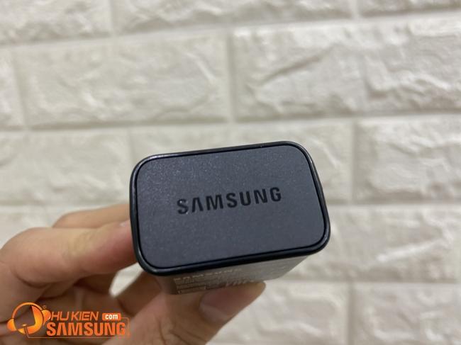 Bộ cáp sạc nhanh Galaxy A52 chính hãng