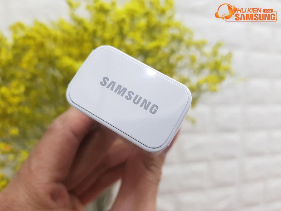 Củ sạc nhanh Galaxy A8 Star chính hãng Samsung