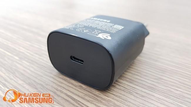 củ sạc nhanh Samsung note 20 zin giá rẻ