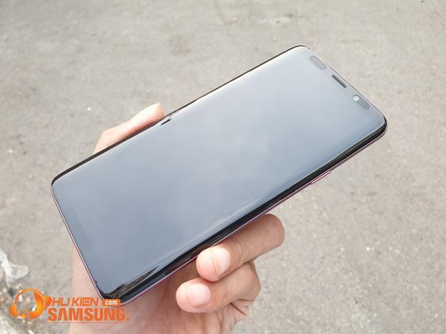 miếng dán dẻo UV full màn hình S9 Plus