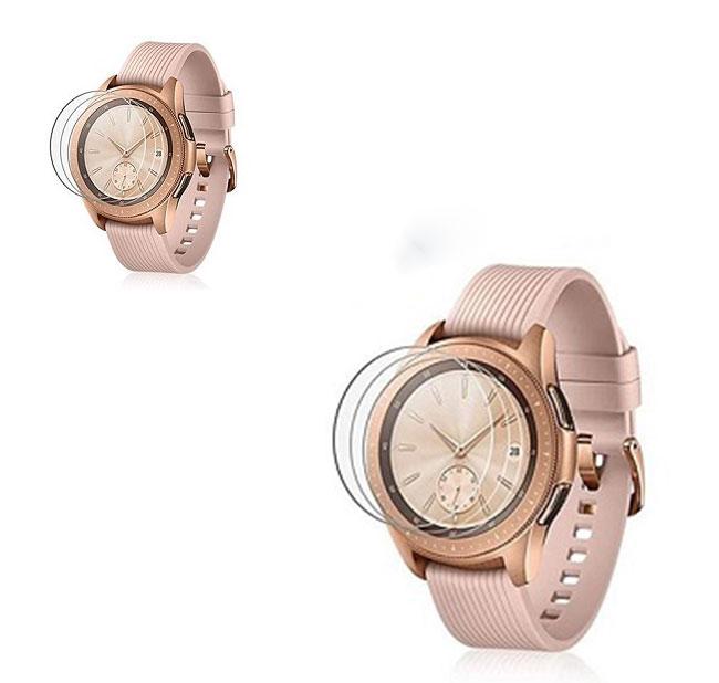 dán kính cường lực hiệu Gor Galaxy Watch 42mm chính hãng