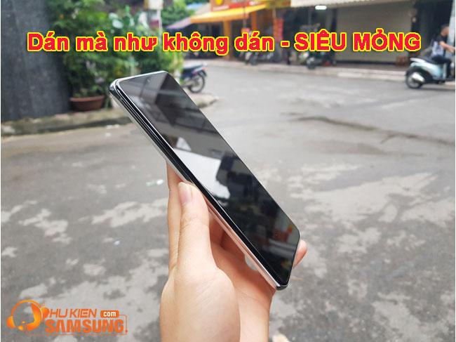 dán ppf cho Note 20 Ultra giá rẻ ở Hà Nội