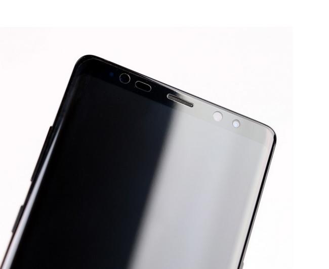 dán PPF màn màn hình Note 8 giá rẻ tại hà nội