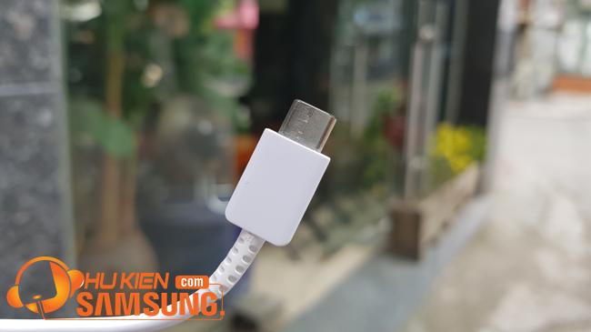 Dây cáp sạc Samsung Note 10