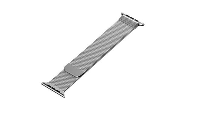 dây đồng hồ thông minh Samsung Galaxy Gear S3 Frontie nam châm