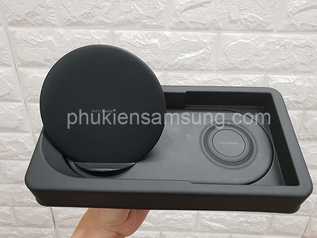 Đế sạc đôi không dây Samsung wireless charge Duo