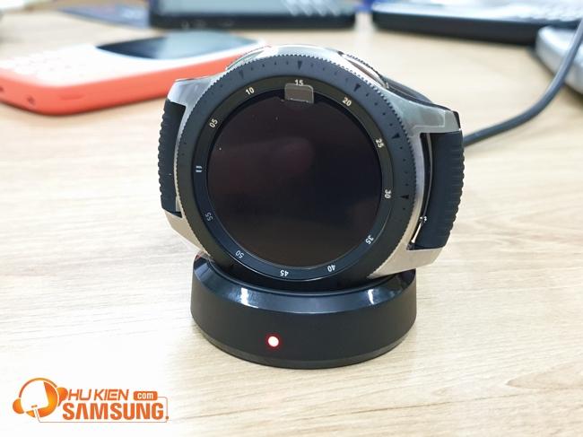 Đế sạc không dây cho Samsung Galaxy Watch chính hãng giá rẻ